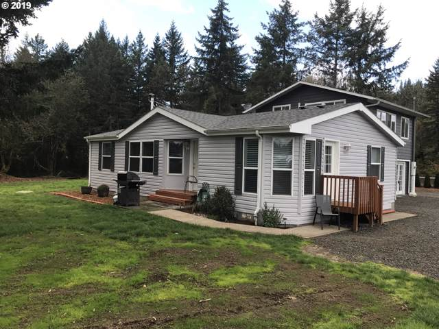 50005 SW Hebo Rd, Grand Ronde, OR 97347 (MLS #19145360) :: Next Home Realty Connection