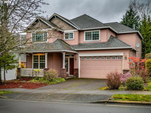 3663 NW Talamore Ter, Portland, OR 97229 (MLS #19146089) :: Hatch Homes Group