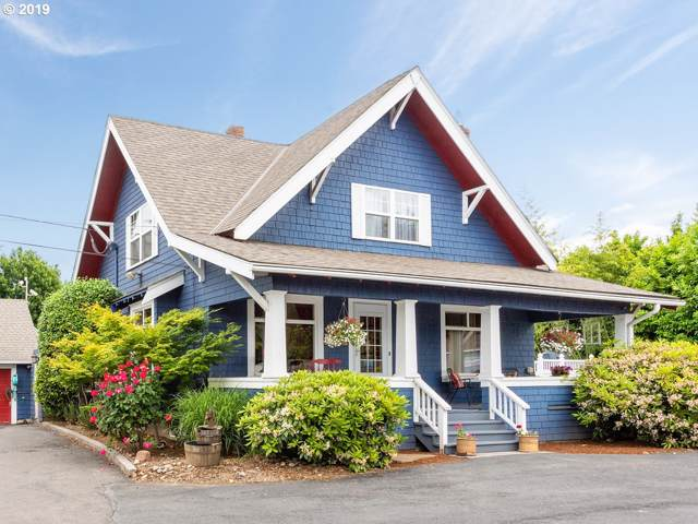 19840 SW Boones Ferry Rd, Tualatin, OR 97062 (MLS #19146685) :: Next Home Realty Connection