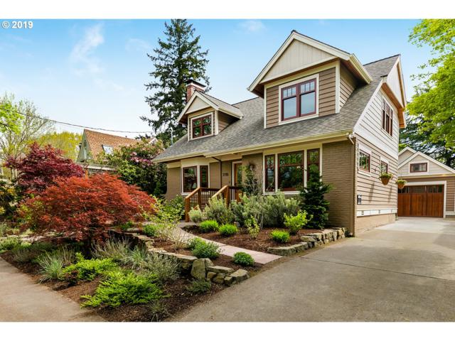 7710 SE 35TH Ave, Portland, OR 97202 (MLS #19147062) :: Townsend Jarvis Group Real Estate