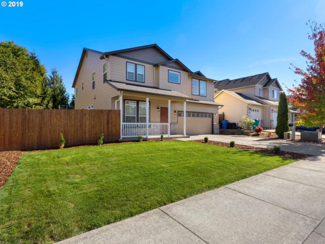9307 NE 52ND Ave, Vancouver, WA 98665 (MLS #19148254) :: Next Home Realty Connection