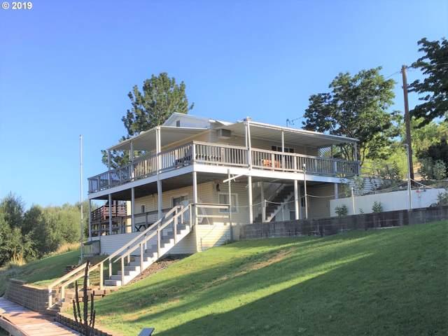 37299 Hewitt Dr, Richland, OR 97870 (MLS #19149370) :: McKillion Real Estate Group