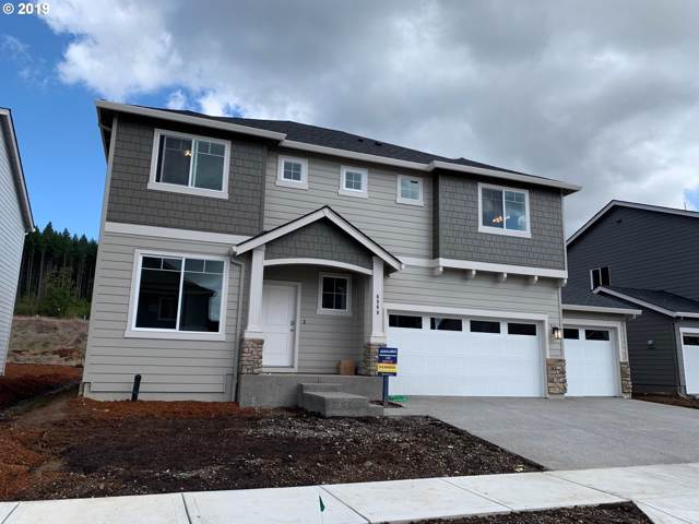 6952 NE 94TH Ave, Camas, WA 98607 (MLS #19152022) :: Fox Real Estate Group