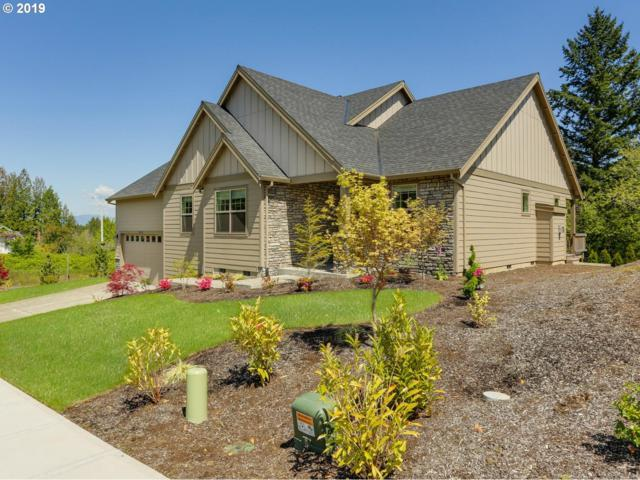3512 SE Myrtlewood Ln, Gresham, OR 97080 (MLS #19152164) :: Next Home Realty Connection