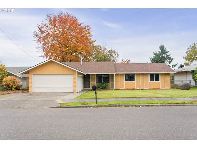 15330 SE Yamhill St, Portland, OR 97233 (MLS #19153808) :: Premiere Property Group LLC