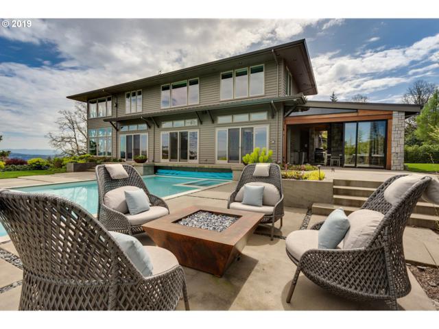 18060 Eastridge Ln, Lake Oswego, OR 97034 (MLS #19154583) :: Homehelper Consultants