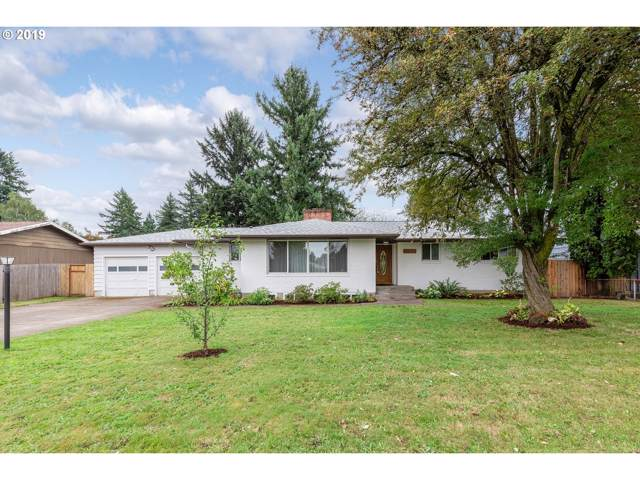 10808 SE Center St, Portland, OR 97266 (MLS #19157733) :: Next Home Realty Connection