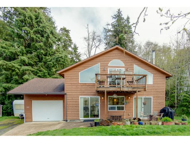 121 Ridgeview Ct, Wheeler, OR 97147 (MLS #19157741) :: Townsend Jarvis Group Real Estate