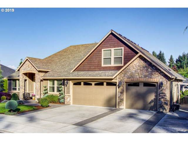 10213 NW 33RD Ct, Vancouver, WA 98685 (MLS #19159053) :: Team Zebrowski