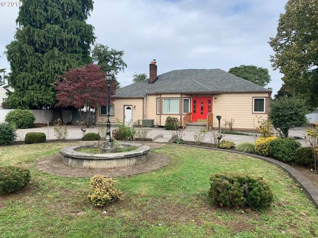 14315 SE Powell Blvd, Portland, OR 97236 (MLS #19160015) :: Gustavo Group