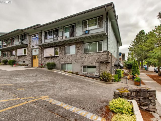 5715 NE Sacramento St #4, Portland, OR 97213 (MLS #19160255) :: Next Home Realty Connection