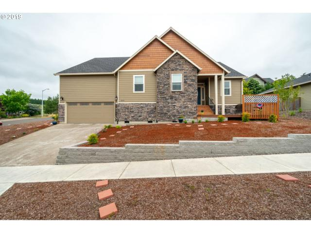 2695 NW Mt Ashland Dr NW, Mcminnville, OR 97128 (MLS #19161252) :: Fox Real Estate Group
