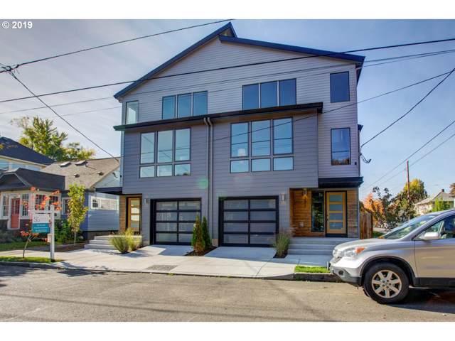 3477 N Gantenbein Ave, Portland, OR 97227 (MLS #19162068) :: Change Realty