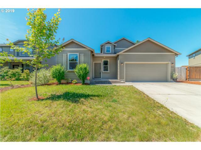 1158 Veronica Ln, Eugene, OR 97404 (MLS #19162144) :: Song Real Estate