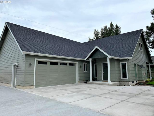 821 Waverly St, Eugene, OR 97401 (MLS #19163534) :: Song Real Estate