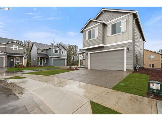 17108 NE 14TH Ave Lot9, Ridgefield, WA 98642 (MLS #19163810) :: Change Realty
