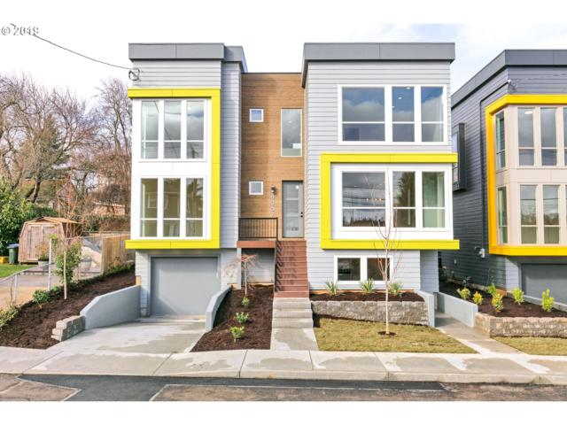8067 SE 19th Ave, Portland, OR 97202 (MLS #19166097) :: The Sadle Home Selling Team