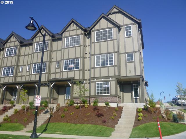 7348 NW Elise Ave L56, Portland, OR 97229 (MLS #19167938) :: Premiere Property Group LLC
