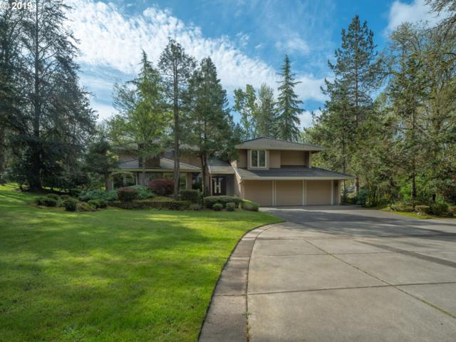 322 SW Ashdown Cir, West Linn, OR 97068 (MLS #19170932) :: McKillion Real Estate Group