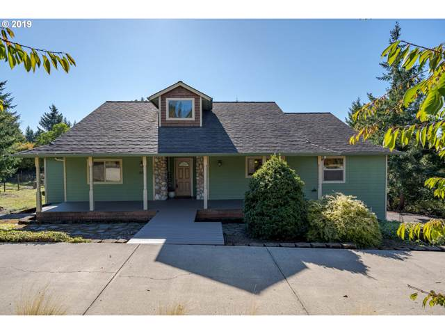 125 Dalyn Ct, Kalama, WA 98625 (MLS #19171534) :: Townsend Jarvis Group Real Estate