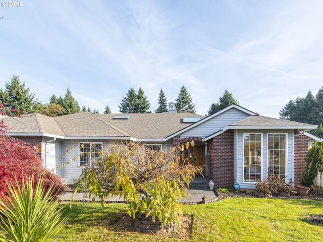 11013 NW 17TH Ave, Vancouver, WA 98685 (MLS #19178378) :: Team Zebrowski