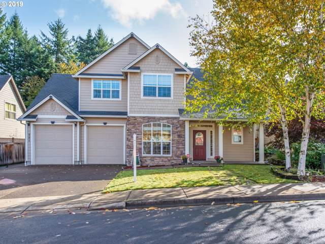 751 S 48TH St, Springfield, OR 97478 (MLS #19178534) :: Premiere Property Group LLC
