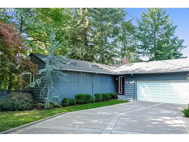 3251 NW Luray Ter, Portland, OR 97210 (MLS #19178854) :: Next Home Realty Connection