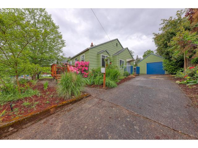 1626 NE Highland St, Portland, OR 97211 (MLS #19178914) :: Townsend Jarvis Group Real Estate
