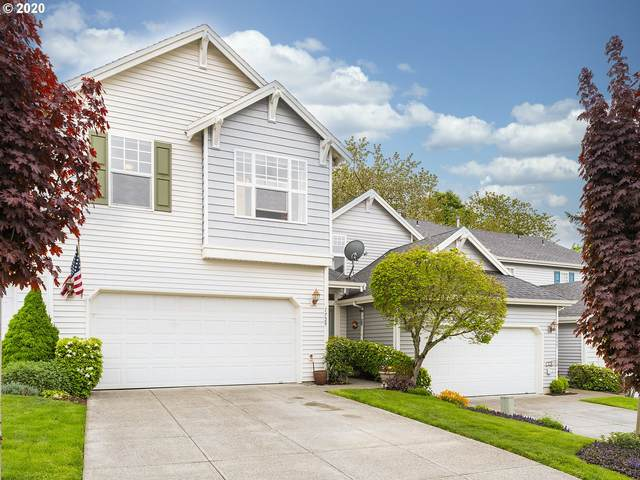 1729 SE 112TH Ct, Vancouver, WA 98664 (MLS #19182087) :: Townsend Jarvis Group Real Estate