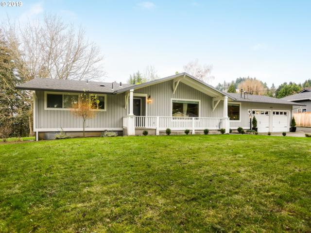 1315 NW Maple Ln, Camas, WA 98607 (MLS #19183432) :: The Sadle Home Selling Team