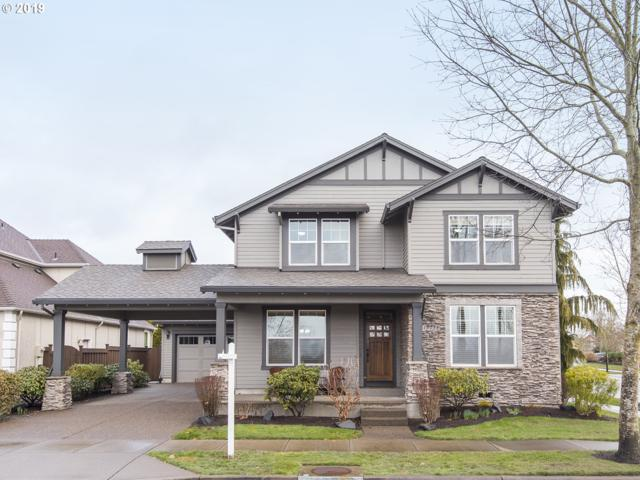 11759 SW Normandy Ln, Wilsonville, OR 97070 (MLS #19184086) :: Territory Home Group