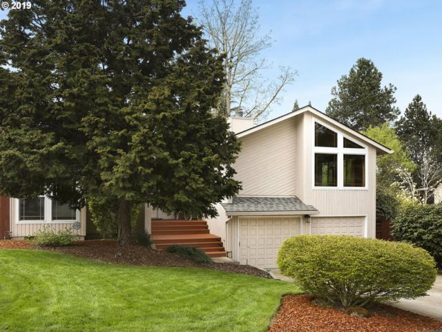 2021 SW Chastain Ave, Gresham, OR 97080 (MLS #19184871) :: Matin Real Estate Group