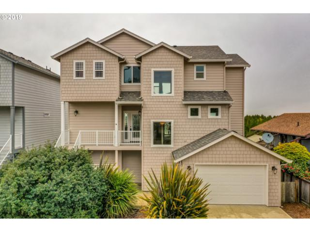 27011 K Pl, Ocean Park, WA 98640 (MLS #19186303) :: The Galand Haas Real Estate Team