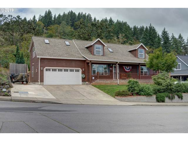 928 S 67TH St, Springfield, OR 97478 (MLS #19188731) :: Song Real Estate