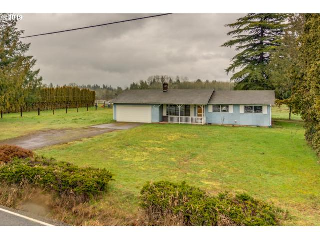 17001 NE 152ND Ave, Brush Prairie, WA 98606 (MLS #19189687) :: Gustavo Group