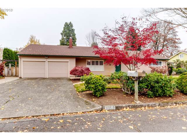 2159 Sally Way, Eugene, OR 97401 (MLS #19189898) :: Song Real Estate