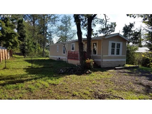 69801 Wildwood Rd, North Bend, OR 97459 (MLS #19191300) :: R&R Properties of Eugene LLC