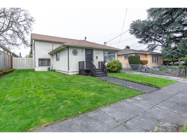 4839 NE 41ST Ave, Portland, OR 97211 (MLS #19191486) :: Townsend Jarvis Group Real Estate