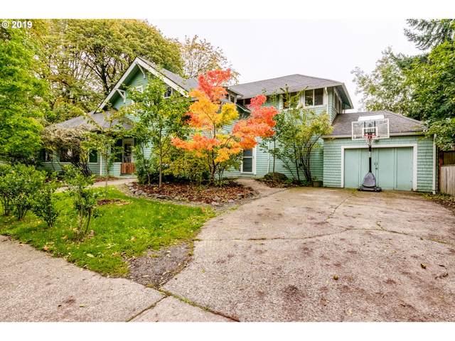 910 Washington St, Eugene, OR 97401 (MLS #19192212) :: Townsend Jarvis Group Real Estate