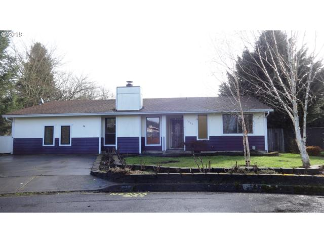 1866 Jasper Ave, Sutherlin, OR 97479 (MLS #19193307) :: Townsend Jarvis Group Real Estate