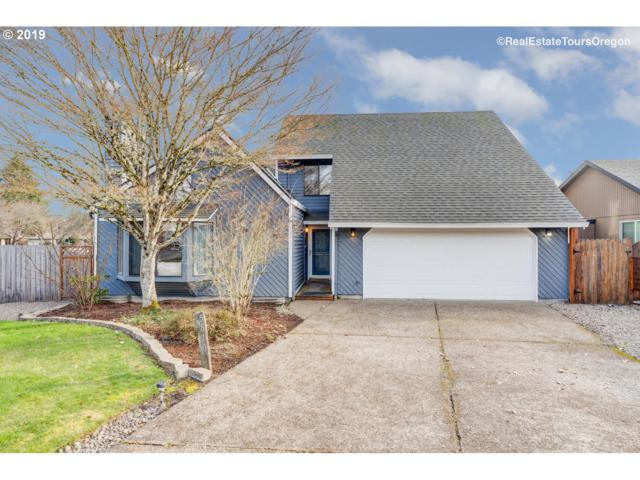 5810 NW Landing Dr, Portland, OR 97229 (MLS #19193961) :: R&R Properties of Eugene LLC