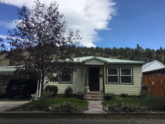 314 SW Brent Dr, John Day, OR 97845 (MLS #19194222) :: Premiere Property Group LLC