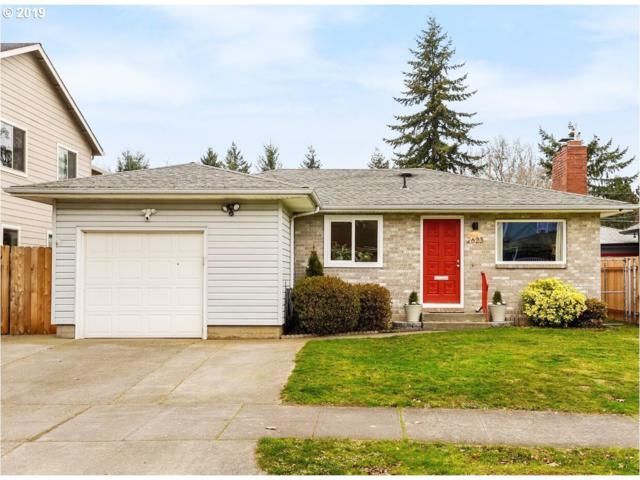 2623 N Halleck St, Portland, OR 97217 (MLS #19195383) :: Fox Real Estate Group