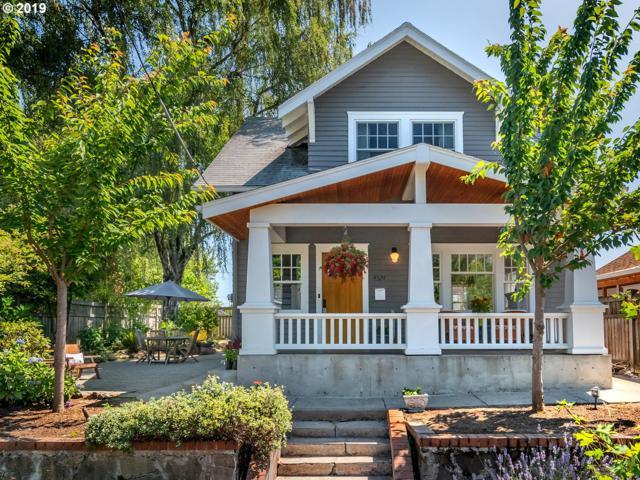 4524 N Commercial Ave, Portland, OR 97217 (MLS #19197489) :: Gregory Home Team | Keller Williams Realty Mid-Willamette