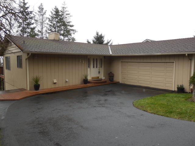 22 Jones Rd, Kelso, WA 98626 (MLS #19197560) :: R&R Properties of Eugene LLC