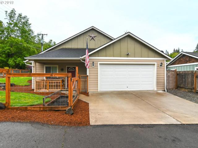 246 S 70TH St, Springfield, OR 97478 (MLS #19197590) :: Song Real Estate