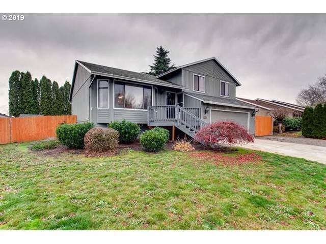 613 SW Mawrcrest Dr, Gresham, OR 97080 (MLS #19197616) :: McKillion Real Estate Group