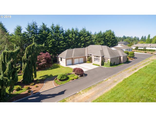 4610 NE 125TH Cir, Vancouver, WA 98686 (MLS #19198513) :: Piece of PDX Team