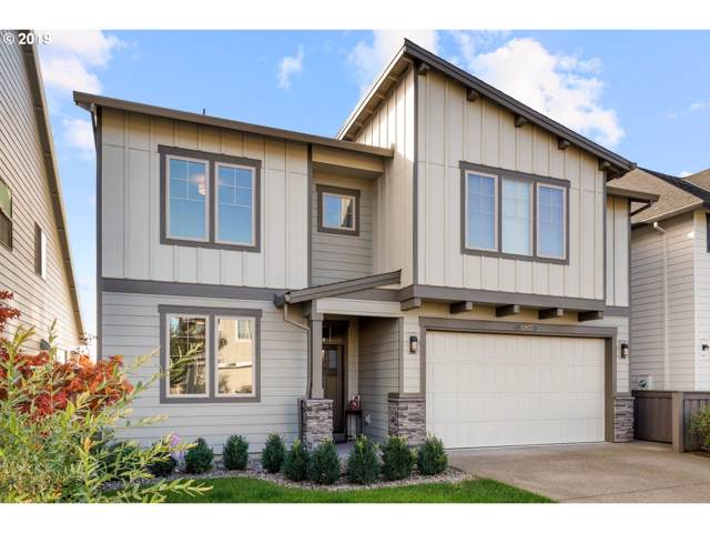 12872 SW Buckfield Ln, King City, OR 97224 (MLS #19200305) :: Gustavo Group