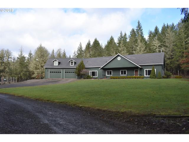 39285 Upper Camp Creek Rd, Springfield, OR 97478 (MLS #19202649) :: The Galand Haas Real Estate Team